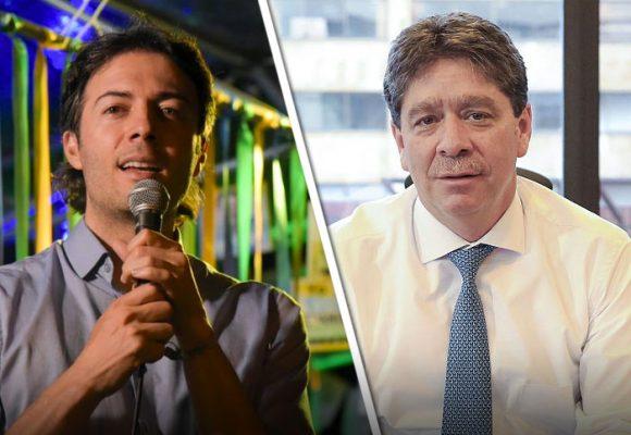 Andanada de la ANDI contra el Alcalde de Medellín