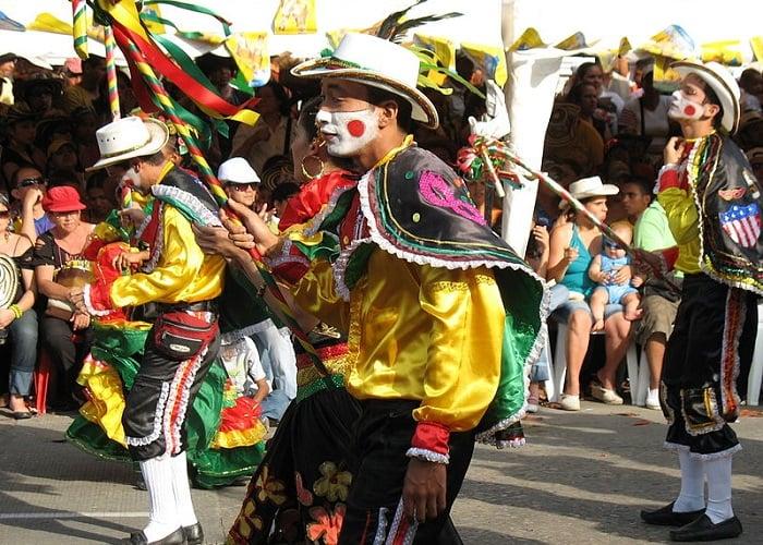 Carnaval de Barranquilla 2021, una festividad inconveniente