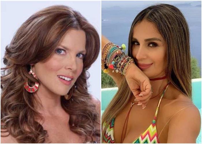 ¿Por qué Martiza Rodríguez no podía ver ni en pintura a Catherine Siachoque?