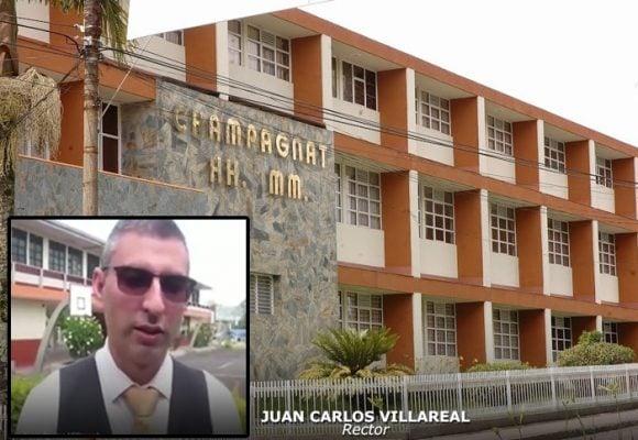 La estrategia del Colegio Champagnat para retomar la clases presenciales en Popayán