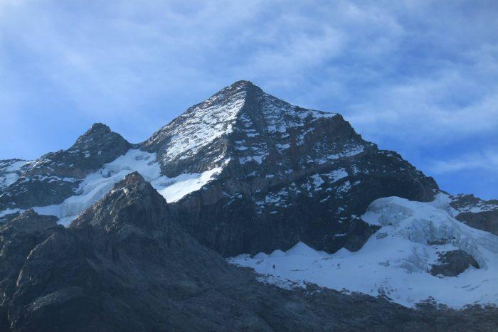 Chundua, montaña costera más alta del mundo. Foto: Confederación Indígena Tayrona
