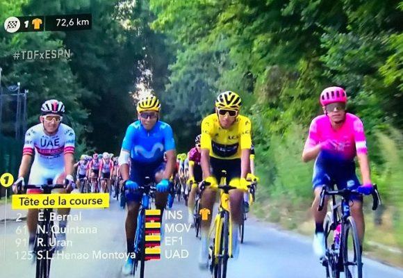 Un fenómeno llamado ciclismo