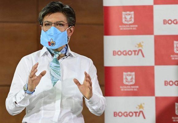 ¿Se necesita un Plan Marshall para Bogotá?