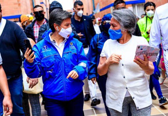 Claudia López, la sobreviviente de cáncer