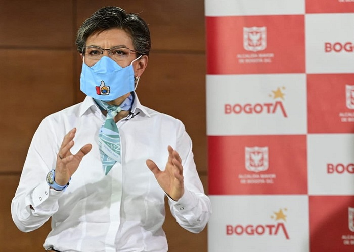 Del clóset al ataúd: política LGBT de Bogotá a punto de ser enterrada