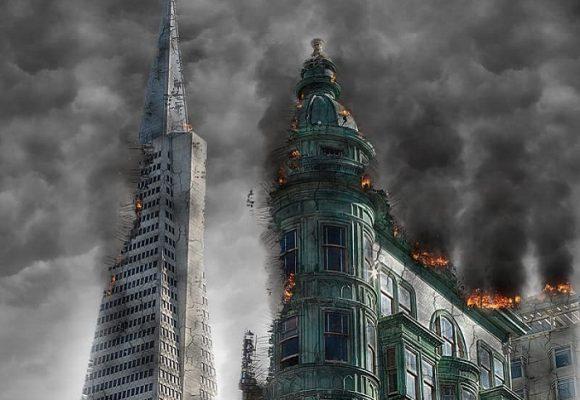 El colapso de la civilización