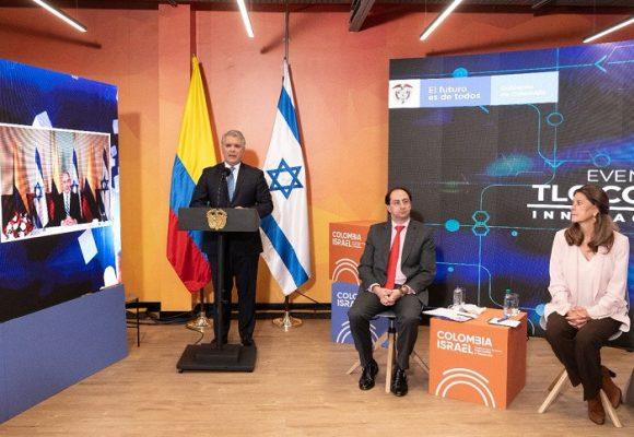 El mal sabor que deja el TLC de Colombia con Israel
