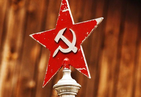 ¿Cuándo se acabó el comunismo?