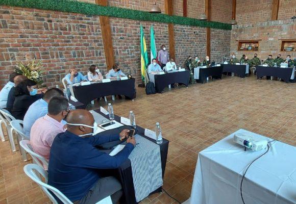 La inutilidad de los consejos de seguridad en el Cauca