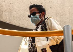 3.401 casos nuevos y 140 fallecidos más por Covid en Colombia