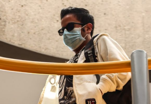 11.286 nuevos contagios y 308 fallecidos más por COVID-19 en Colombia