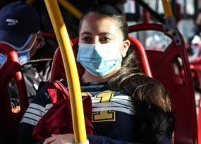 10.142 nuevos contagios y 312 fallecidos más por COVID-19 en Colombia