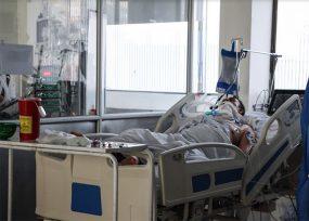 6.678 nuevos contagios y 169 fallecidos más por COVID-19 en Colombia