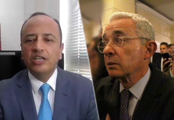 Esta es la acusación de la Corte Suprema a Uribe