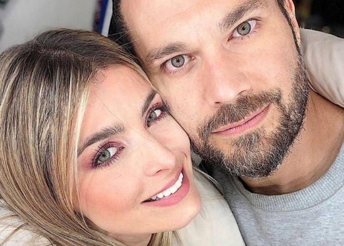 La insultada que le pegó José Narváez a Cristina Hurtado