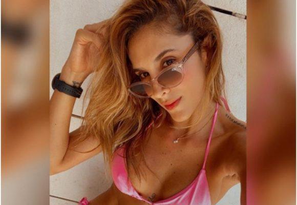 Daniela Ospina explota porque le dicen que parece un hombre