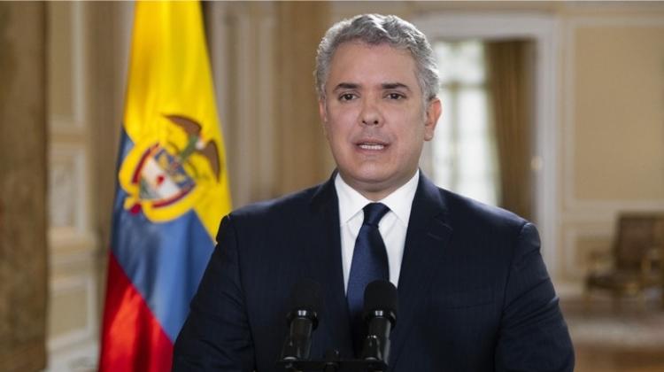 Presidente Duque, usted se debe a todos los colombianos