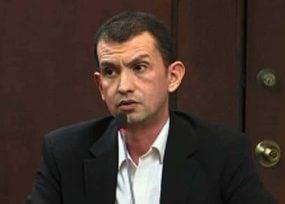 Se le acabaron los días de libertad a Emilio Tapias