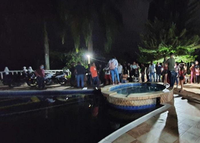 El preocupante auge de las fiestas COVID en Putumayo