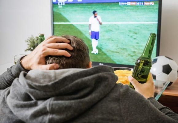 El fútbol ha muerto, otra vez