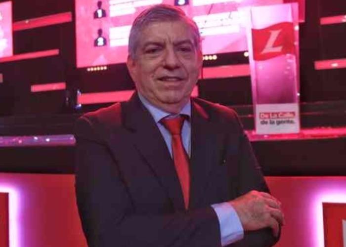 César Gaviria sigue enterrando al Partido Liberal