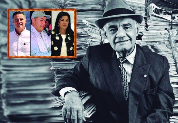 El Mundo, el sueño de Guillermo Gaviria Echeverry que se marchitó