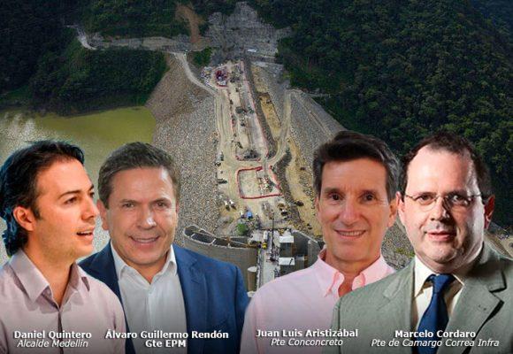Los pecados de los constructores de Hidroituango que dieron pie a la demanda de EPM
