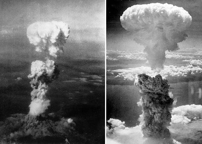 Todos somos Hiroshima y Nagasaki