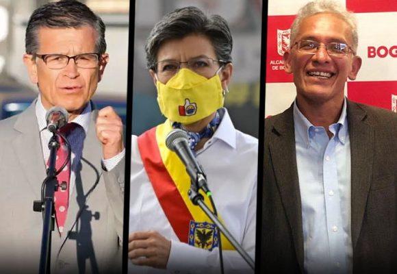 Con dos de sus Secretarios contagiados, Claudia López alista nuevas medidas