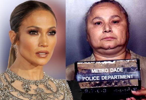 La despiadada mafiosa colombiana que encarnará Jennifer López