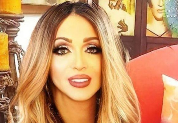 La pesadílla que vivió una actriz trans colombiana en España