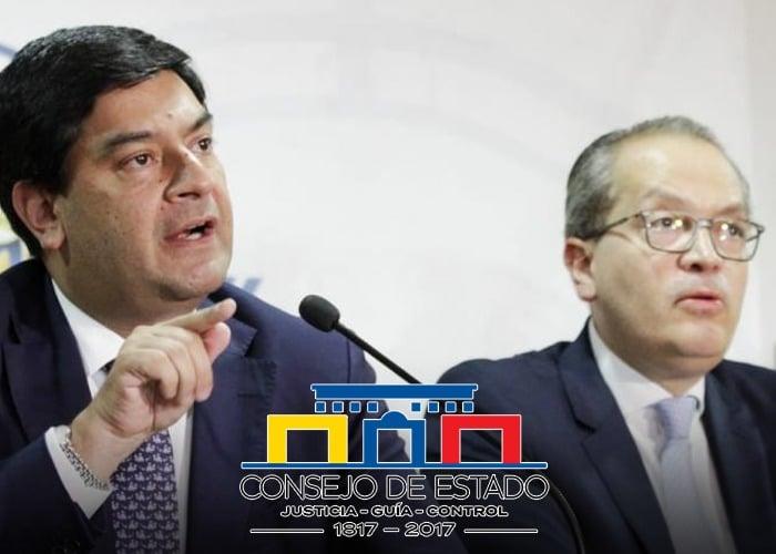 Escogido el primero de la terna para la Procuraduría: Juan Carlos Cortés