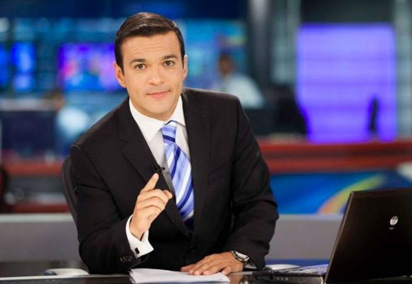 VIDEO: A Juan Diego lo volvió a traicionar la cámara