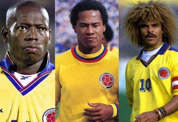 Ex jugadores de la Selección Colombia demandan a Bancolombia