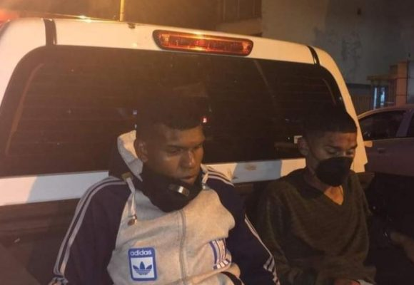 VIDEO: Golpiza a ladrones tras aumento de robos en Cedritos