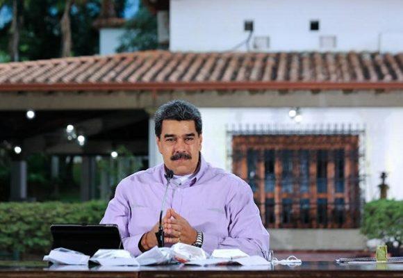 Las sistemáticas lesiones de Estados Unidos a Venezuela