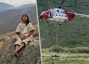 Los indígenas kogui lograron que su gobernador no fuera cremado