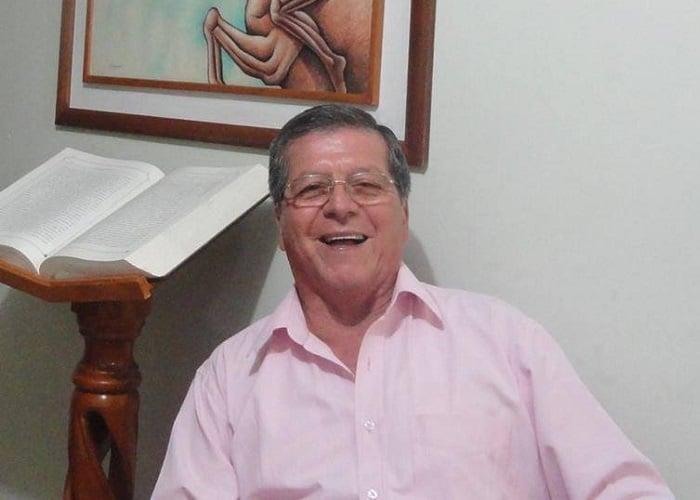 Diálogos con Mateo Malahora, el defensor del pueblo