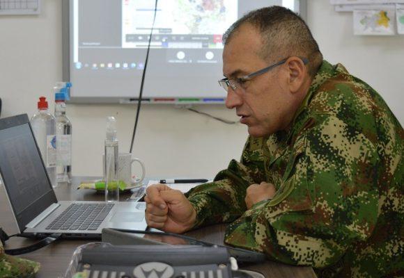 ¿Qué pasará con el mayor general Juan Carlos Ramírez, investigado por falsos positivos?
