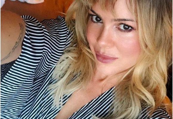 Hija de Natalia París confesó si le afectan las críticas a su madre