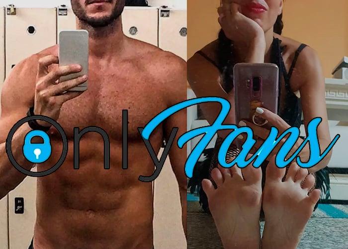 Onlyfans, la plataforma en la que cualquiera puede ser actor porno