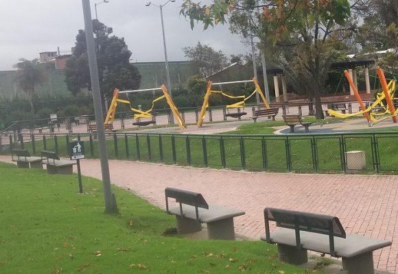 Alcaldesa López, ¿por qué no abre los parques y permite el deporte?