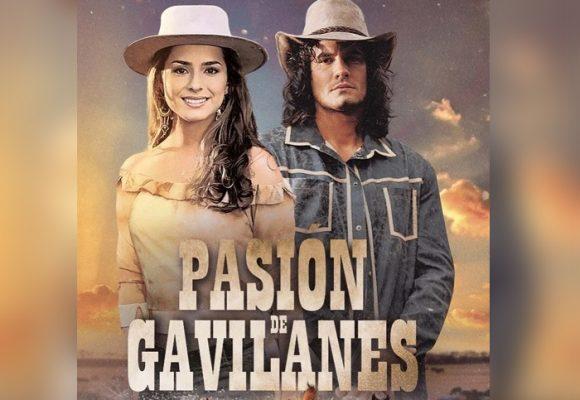 Nadie puede con Pasión de Gavilanes