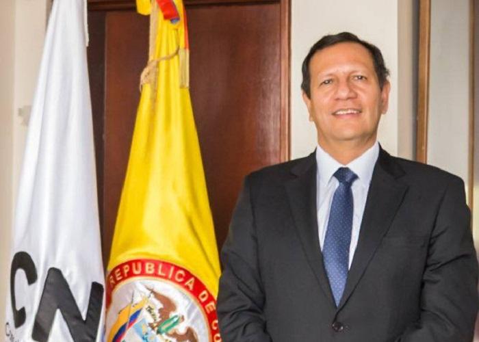 La valentía democrática de Luis Guillermo Pérez