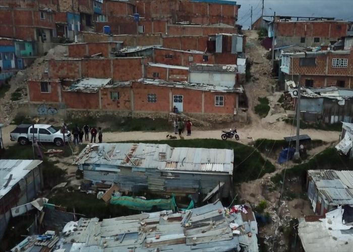 El reto de la economía colombiana para el 2021