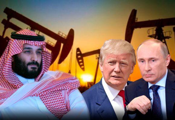 El príncipe saudita que terminó ganando en la pandemia