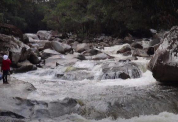 Los ríos llevan la memoria de los desaparecidos en el oriente antioqueño