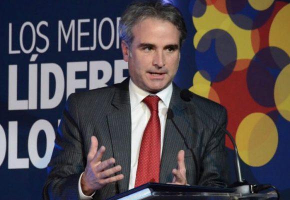 Cayó mal la vinculación de Pablo Felipe Robledo a la junta de EPM