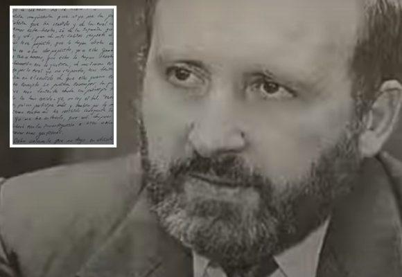 La carta que exoneró de culpa al exgerente del Banrep Valledupar tras el robo del siglo