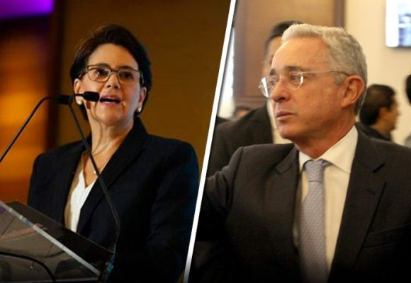 Uribe le templó las riendas a Sandra Suárez: ya no va la junta de EPM